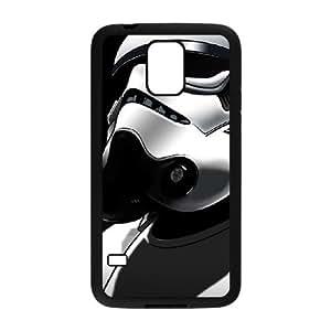 Samsung Galaxy S5 Cell Phone Case Black Star Wars ekox