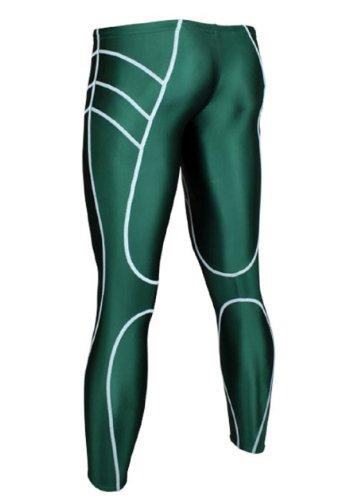 Yingfa 9707 Lightning Sharkskin Jammers MEN Swimming Suit ,Swimwear Like Professional with Speedo,tyr