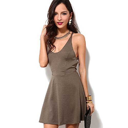Women Dress Faux Ruched Wrap DCB016 Neck V Cocktail OO Line Party Waist A rFqvOrg