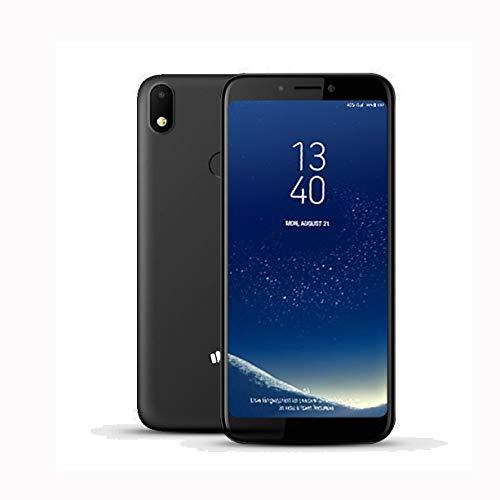 Micromax Canvas 2 Plus, Matte Black  3  GB, 32  GB, Fingerprint Sensor  Smartphones