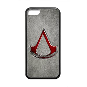 RMGT Assassin's Creed Cell Phone Case for Iphone 6 (4.5)