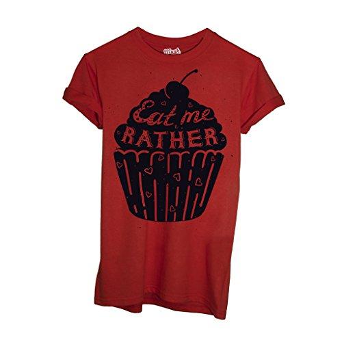 T-Shirt Lovely Cupcake Mangiami - MUSH by Mush Dress Your Style
