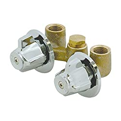 Ez-flo 10551 Shower Stall Valve