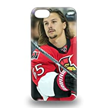 New Fashion Premium Tpu 3D PC Soft Case Cover For Iphone 5/5s NHL Ottawa Senators Erik Karlsson #65 ( Custom Picture iPhone 6, iPhone 6 PLUS, iPhone 5, iPhone 5S, iPhone 5C, iPhone 4, iPhone 4S,Galaxy S6,Galaxy S5,Galaxy S4,Galaxy S3,Note 3,iPad Mini-Mini 2,iPad Air )