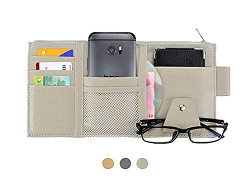 SweetyLady Leather Multi function Organizer Hanging product image