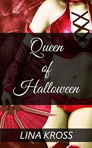 Queen of Halloween: Finding Love At The Halloween Party