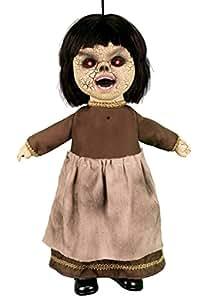 Demonic Coffin Doll