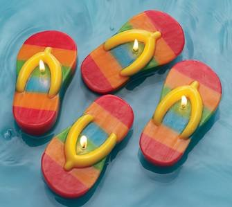 Escape Concepts Jumbo Flip Flop Floating -