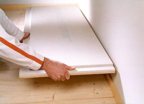 estrich selbst verlegen good estrich isolation an der wand with estrich selbst verlegen splen. Black Bedroom Furniture Sets. Home Design Ideas