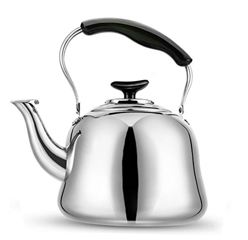 stovetop water kettle with spout - 6