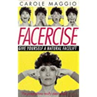 Facercise: Give Yourself a Natural Face Lift