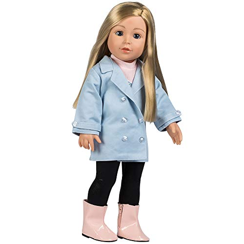 Adora Amazing Girls 18-inch Doll, Starlet Harper (Amazon Exclusive)