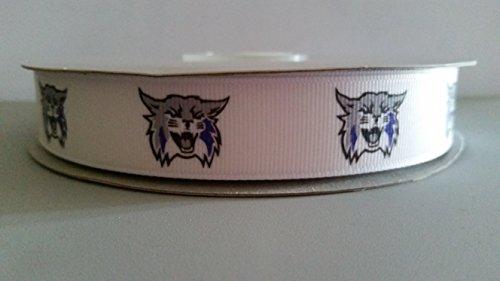 State Wildcats Ribbon - 1
