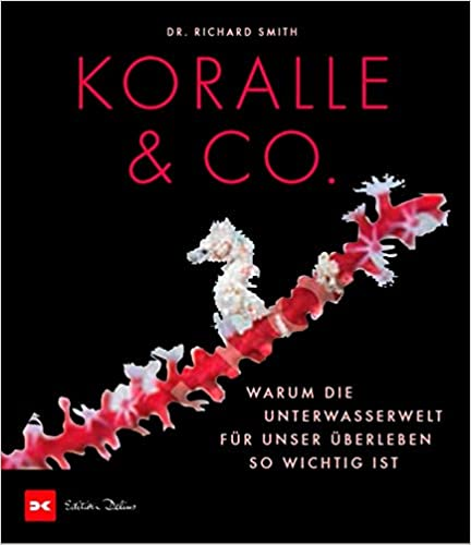 Koralle & Co.: Überlebensstrategien der Unterwasserwelt