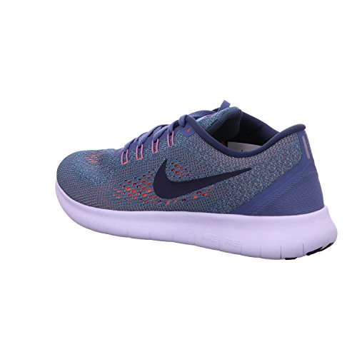latest collections sale online Nike Women's Free RN Running Shoes Ocean Fog/Turq/Mango/Navy latest cheap price factory outlet for sale free shipping manchester great sale cheap 2014 unisex CnWu9DC