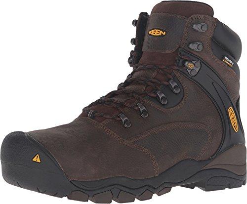 keen work boots steel toe - 4
