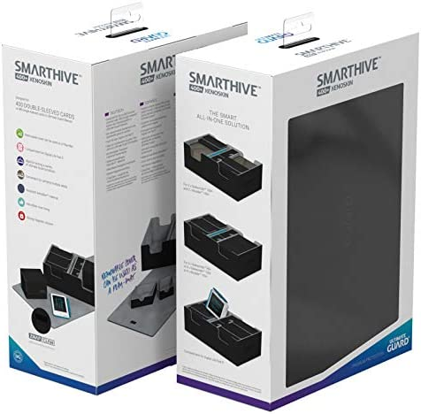 Ultimate Guard Smarthive 400 Black
