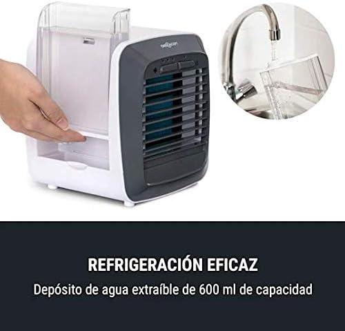 Oneconcept - Enfriador de Aire: Amazon.es: Hogar