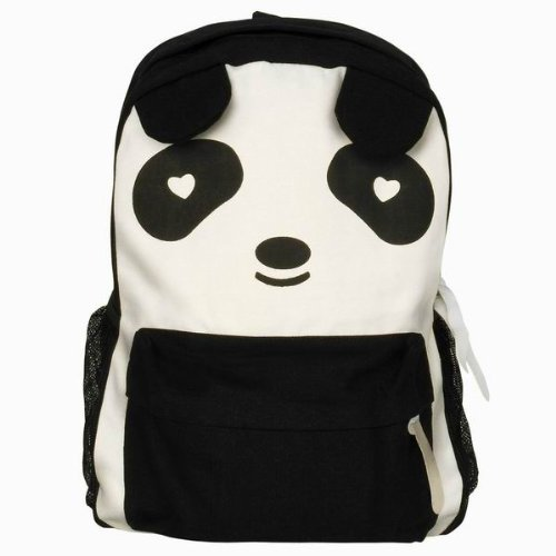 Blancho Backpack [Poker Face] Camping Backpack  Outdoor Daypack  School Backpack