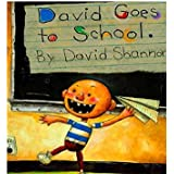 David Goes to School (No Series)