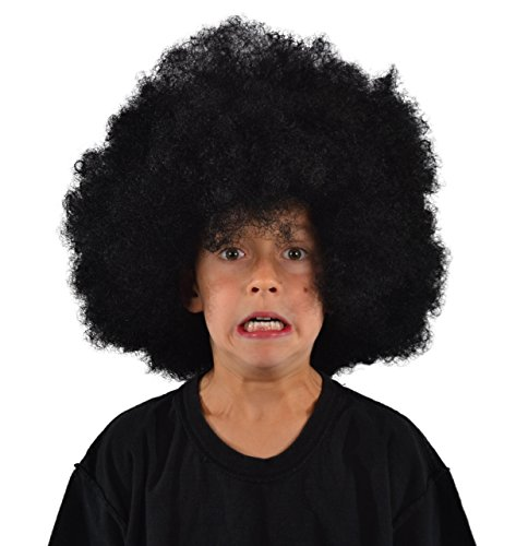 Redfoo Costume For Kids (My Costume Wigs Child LMFAO Redfoo Wig)