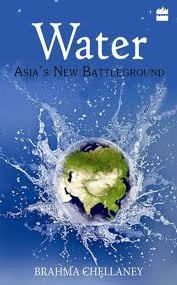 Water Asia's New Battle Ground