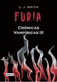 Furia: Cronicas Vampiricas III