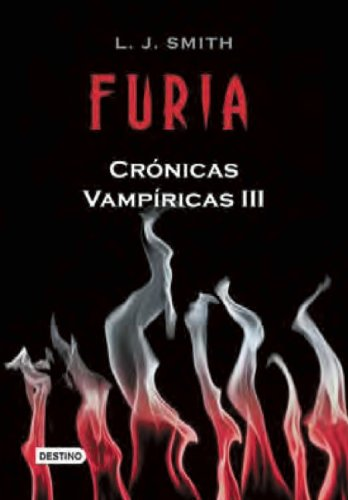Download Furia: Cronicas Vampiricas III pdf epub