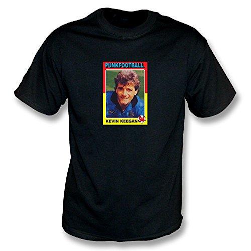 PunkFootball Das perfekte Samstag-T-Shirt, Farbe- Zitronengelb