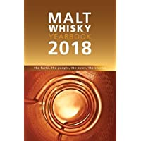 Ronde, I: MALT WHISKY YEARBOOK 2018