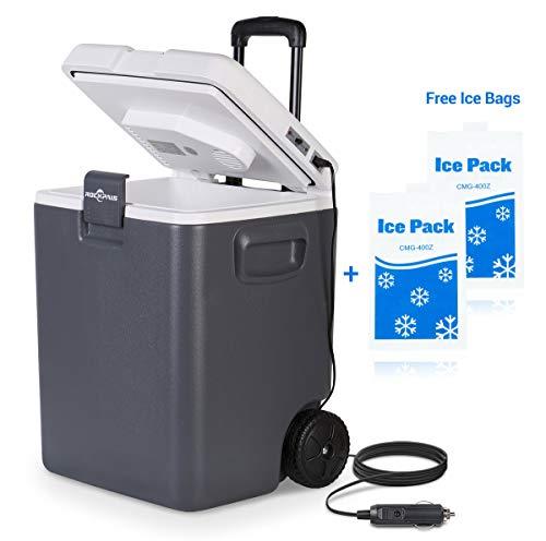 12v portable cooler warmer - 3
