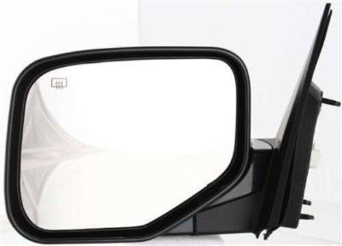 Honda Ridgeline Driver Side Mirror Driver Side Mirror For
