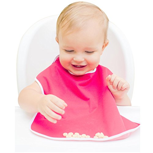 Toppy Toddler Wholesale Baby Bibs in Bulk 25-pack by Toppy Toddler (Image #7)