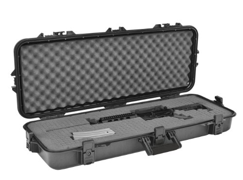 Extreme Case Gun (Plano All Weather Tactical Gun Case, 42-Inch)