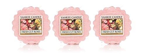 Fresh Cut Roses Yankee Candle - 7