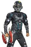 Disguise Halo Plasma Rifle Costume