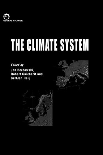 Read Online Climate System pdf