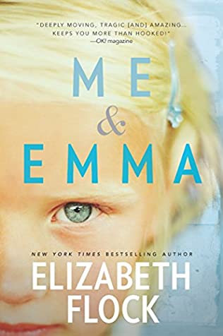 book cover of Me and Emma