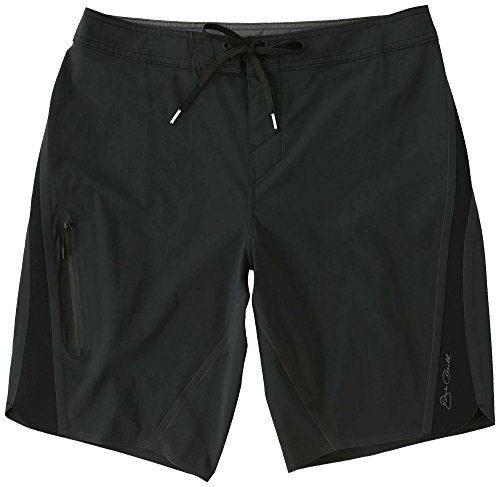 perfreak Paddler Boardshort 33 Black (Oneill Mens Super Jack)