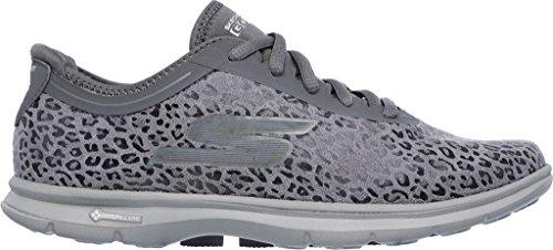 Selvaggio Moda Sneaker Femminile Skechers Passo Caviglia Go Carbone alta w4qtg