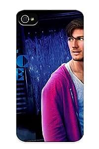 Freshmilk Faddish Phone Magic Mike Case For Iphone 4/4s / Perfect Case Cover