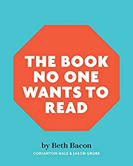 Amazon the book no one wants to read a funny interactive the book no one wants to read a funny interactive activity book that gets reluctant fandeluxe Image collections