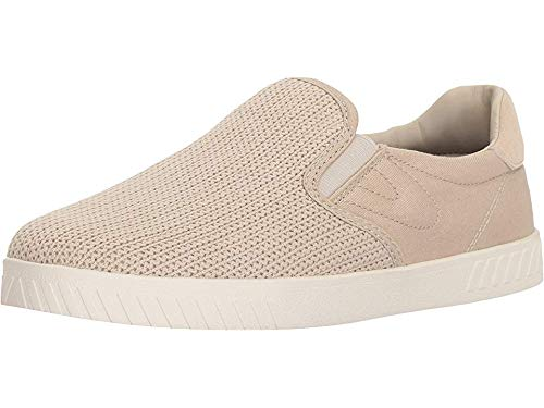 Tretorn Women's Cruz Sneaker, Light Natural, 10.5 Medium US