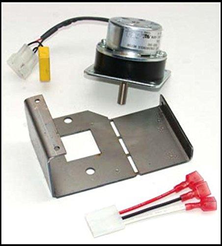 Quadrafire Pellet Stove Auger Motor Castile, Contour, 1200 - 812-4421, 812-4420 by QuadraFire