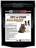 Thomas Labs PetAZyme Allergy Powder (12 oz)