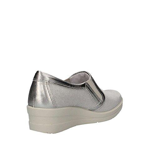 Sneakers Enval 1265 Argento Donna Soft Mod 5rZSnrFg