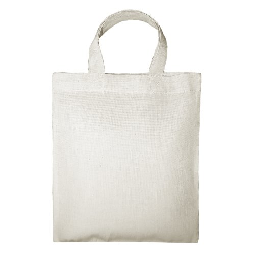 Sac De 100 Coton Bag Courses Jazz Oak Naturel FqwzWa7