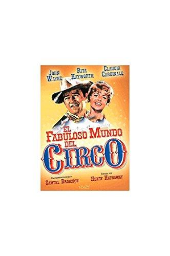 circus world dvd - 6