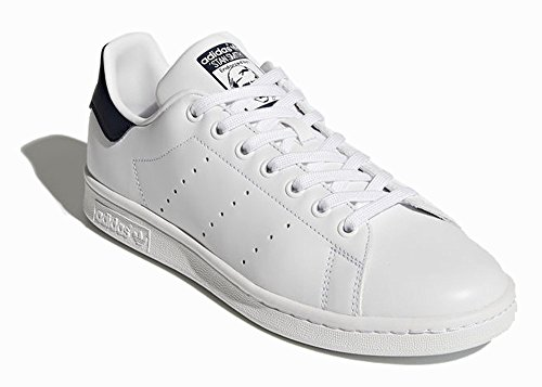 adidas Stan Smith, Sneaker Unisex - Adulto Bianco