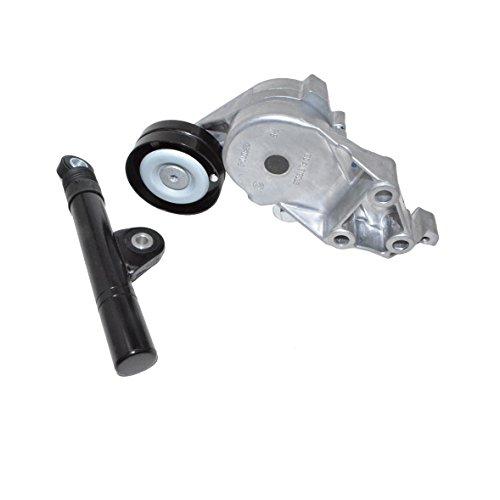 Rodatech For VW Beetle Golf Jetta Diesel Turbo 1.9 L Automatic Belt Tensioner - Turbo Strut Bearing
